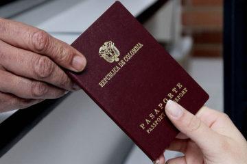 Los colombianos tienen más visas