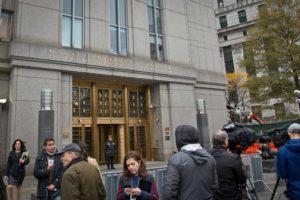 El juez estadounidense, Paul Crotty, negó 6 de las 8 solicitudes de rechazo presentados por los abogados de los sobrinos de Nicolás Maduro y Cilia Flores