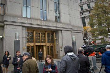 Los familiares de la pareja presidencial serán sentenciados, por intentar traficar 800 kilos de cocaína a EE.UU.