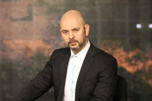 """El escritor Daniel Estulin presentará en México """"Bilderberg, La película"""" la cual habla del geopolítica y hechos internacionales"""