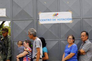 """El objetivo es aclarar la controversia generada por los resultados y """"reconocer el verdadero pronunciamiento del pueblo venezolano"""""""