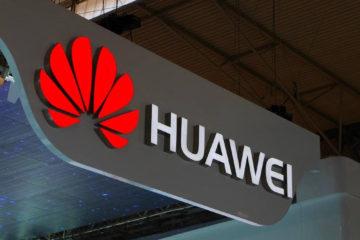 La multinacional china de tecnología se unió al Gran Pacto por la Innovación de esa ciudad