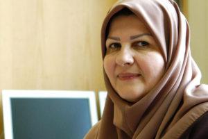 La designada en el nuevo cargo es Marzieh Shah-Daei una química de 55 años graduada en Canadá