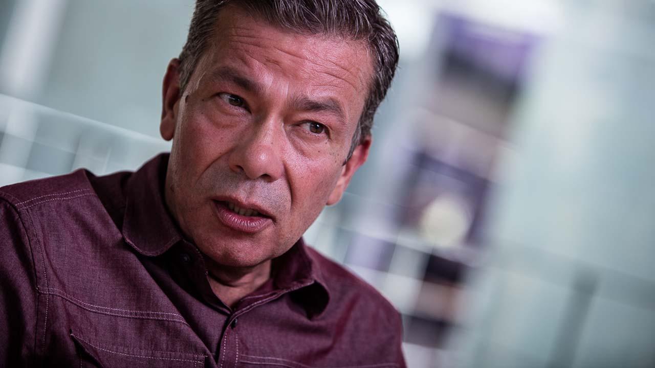 El jefe decampaña de la oposición, Gerardo Blyde, expresó que el gobierno busca la promover la abstención