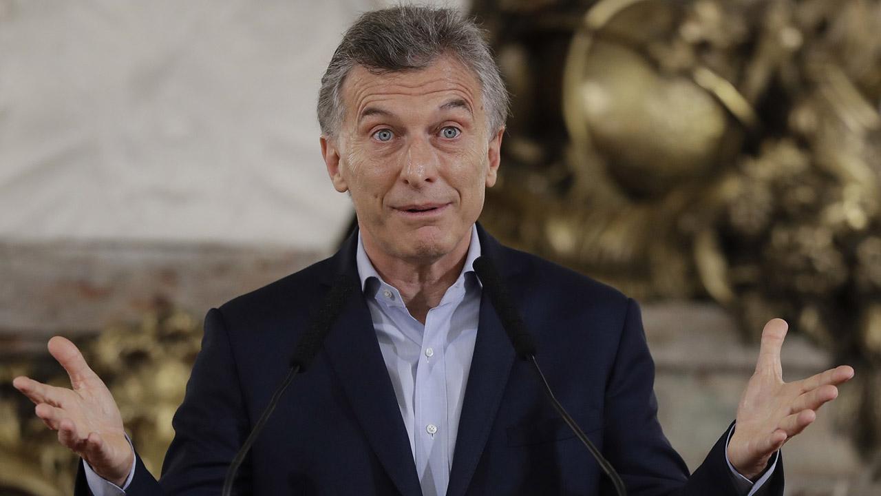 El gobierno argentino quiere nuevo cambios