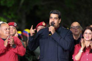 Advirtió que los cinco gobernadores de la MUD elegidos pudieran terminar en prisión