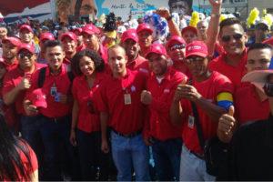 Este martes 3 de octubre, el gobierno de Nicolás Maduro marchará para recordar al fallecido diputado