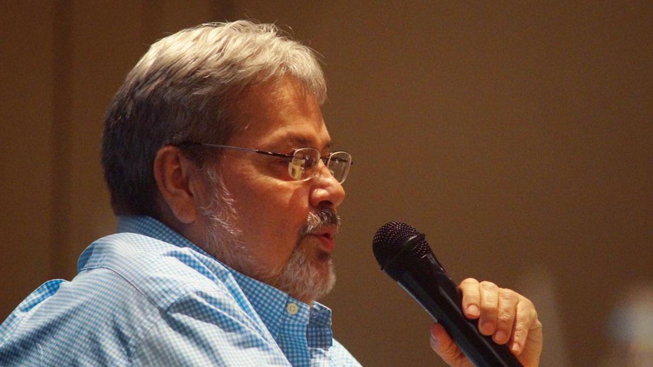 Carlos Santafé criticó al CNE y ANC