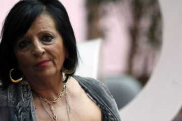 La mujer de 61 años aseguraba ser hija del pintor surrealista pero la prueba de ADN demostró lo contrario