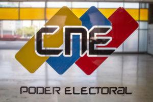 La página web del Poder Electoral, indica que este viernes 8 de diciembre, se realizará la instalación de las mesas de votación