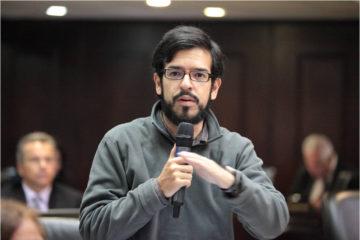 Pizarro rechazó prueba piloto para cobrar pensiones por cédula