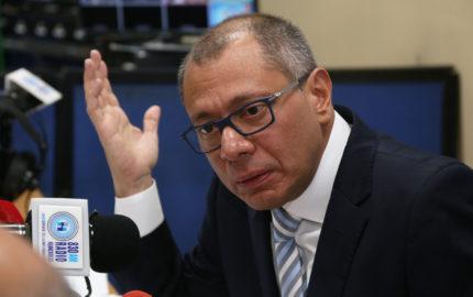 Pese al dictamen el vicepresidente anunció que no renunciará a su cargo