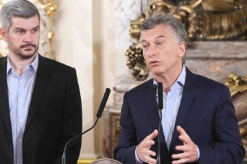 """El frente gobernante argentino """"Cambiemos"""" alcanzó el 50,69% de los votos en la ciudad de Buenos Aires"""
