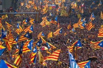 Miles de personas piden unidad en España