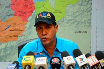 """El exgobernador del estado lara y dirigente de Avanzada Progresista anunció que va a """"recorrer Venezuela"""""""