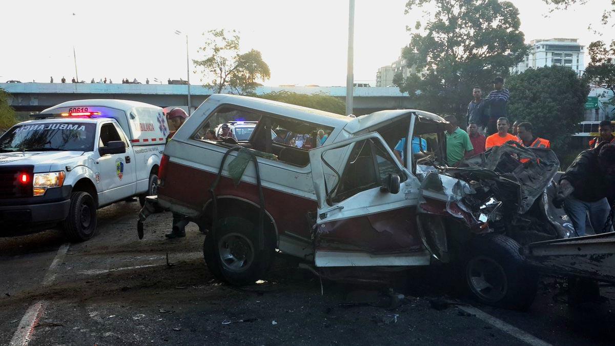 De acuerdo con Jorge Galindo, director de PC, el siniestro también dejó un total de nueve lesionados