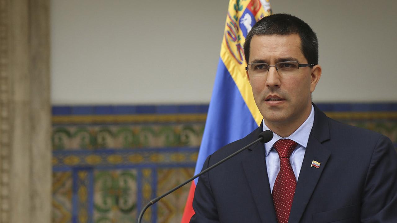 El evento se realiza este martes 14 de noviembre, en la Casa Amarilla de Caracas