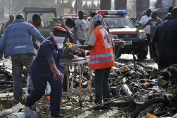 El adolescente se hizo volar en la ciudad de Mubi durante los rezos de la mañana de este martes 21 de noviembre