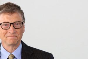 El multimillonario destinará $50 millones de su cuenta personal con miras a encontrar un tratamiento para la enfermedad