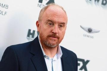 Cinco mujeres, entre ellas las comediantes Dana Min Goodman y Julia Wolov, confirmaron que el comediante se masturbó frente ellas en un hotel