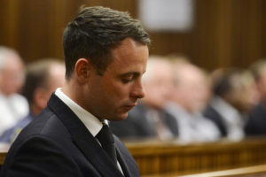 La máxima Corte Suprema de Apelaciones de Sudáfrica elevó la condena del atleta por el asesinato de su novia Reeva Steenkamp