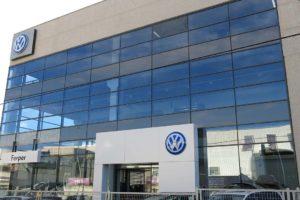 Las autoridades alemanas registraron los espacios de algunos directivos en el marco de una investigación por estafa a los pagos del comité de la empresa