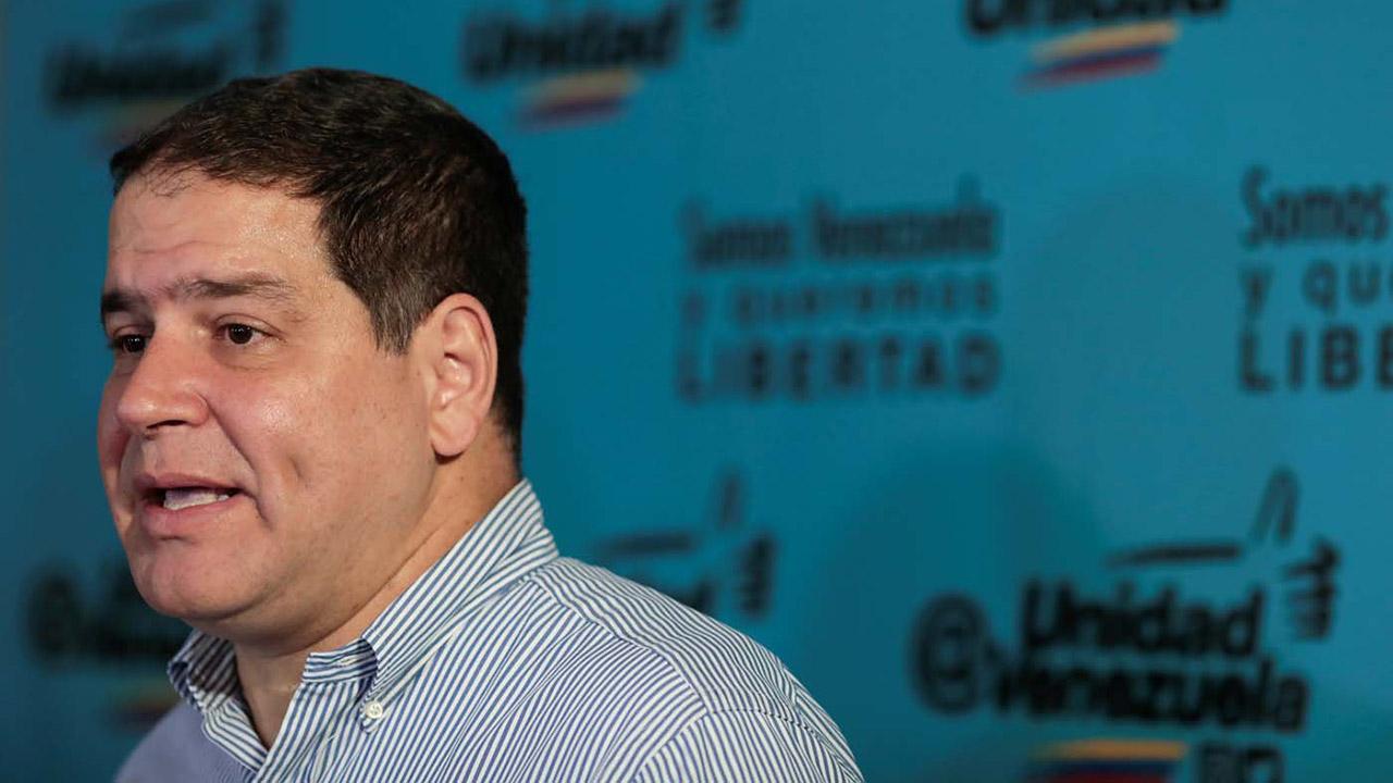 Luis Florido, representante de la AN, aseguró que ha conversado con cancilleres internacionales para que participen en el proceso
