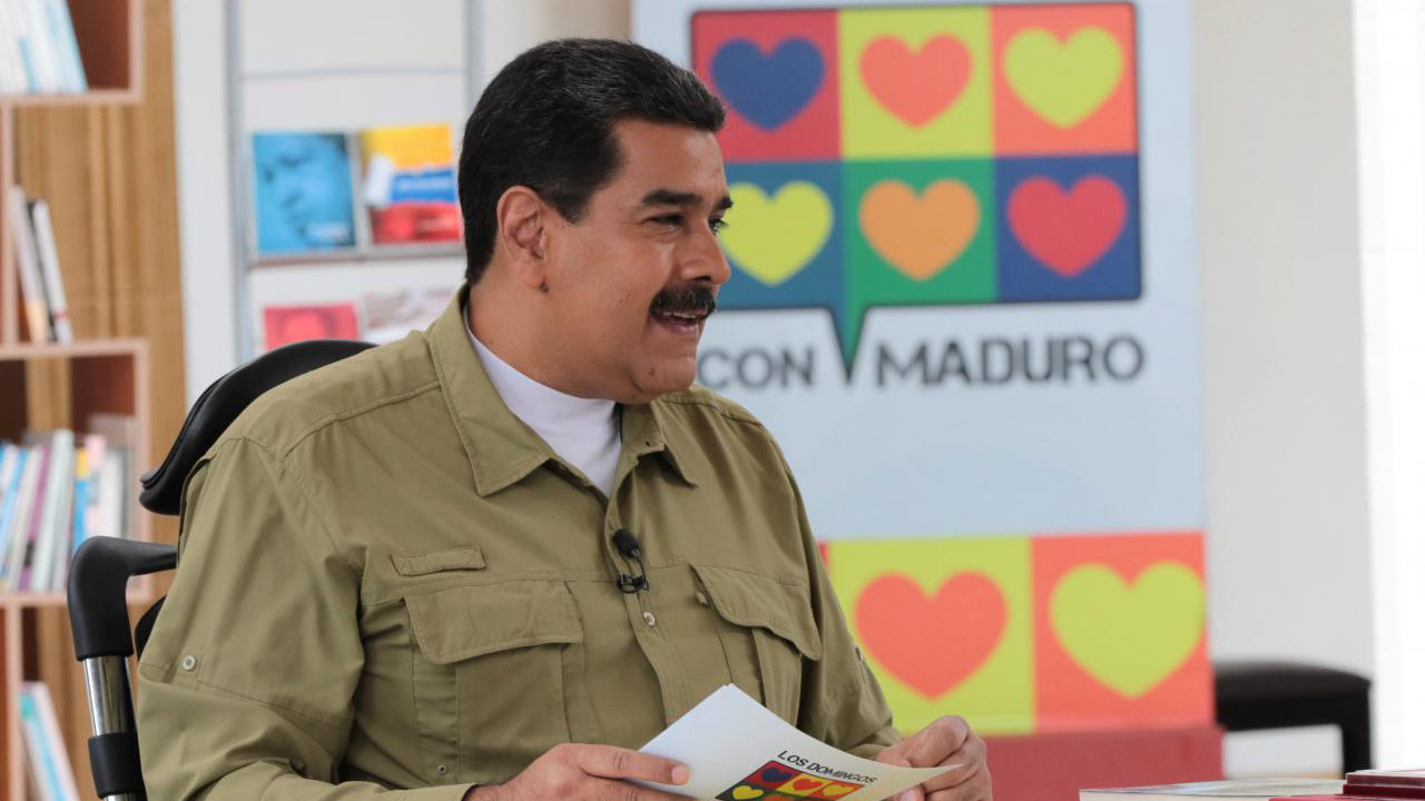 La MUD aseguró que solo asistirá si se garantiza la presencia de cancilleres latinoamericanos que acompañen el proceso