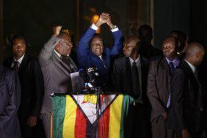 El ex vicepresidente, que estará a cargo de la nación hasta septiembre de 2018, prometió crear empleos y acabar con la corrupción