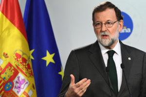 El Jefe de Gobierno de España aseguró que una hipotética victoria no implica un rompimiento de la legislatura