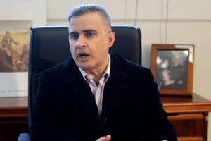 El Fiscal General informó que los implicados están relacionados con el caso de corrupción de la Faja Petrolífera del Orinoco
