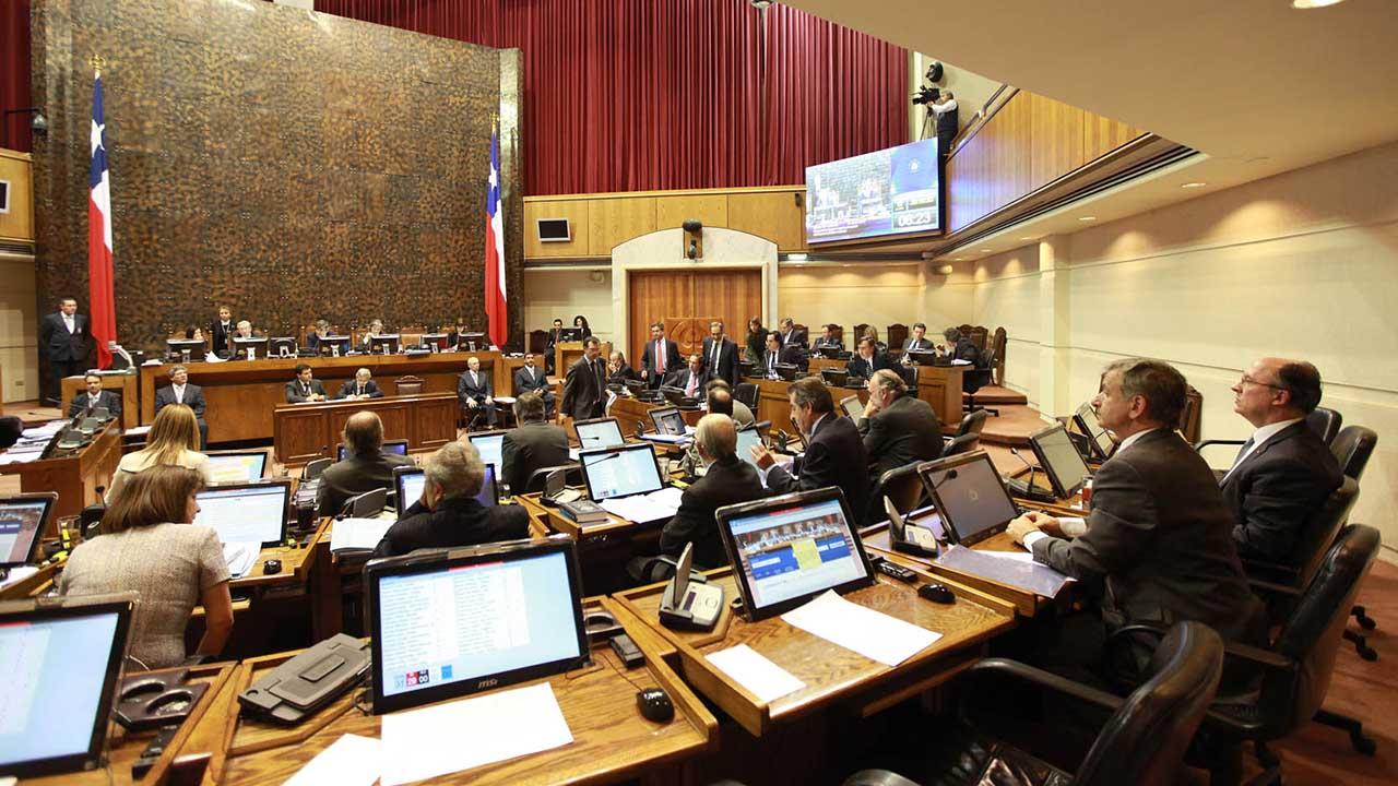 """La Cámara de diputados del país sudamericano aprobó un proyecto que condena la """"persecución política"""" contra el dirigente"""