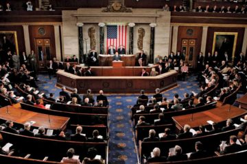 Los congresistas estadounidenses manifestaron su preocupación frente a las tensiones entre el mandatario y Corea del Norte