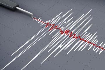 Sismo de magnitud 5.2 sacudió las costas de México