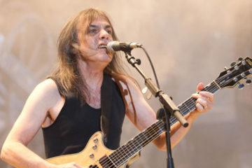 El cantante de 64 años tenía demencia lo que le impedía presentarse con la agrupación de rock