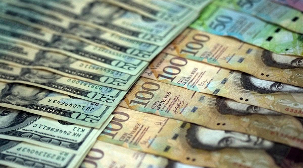 El diputado Rafael Guzmán explicó que es necesario un sistema de divisas predecible sobre cuándo y cuánto se puede comprar