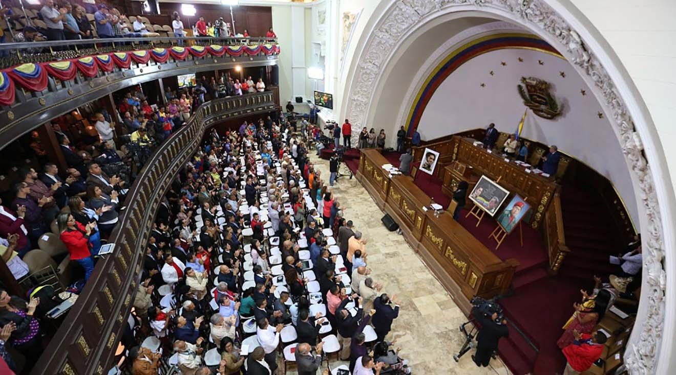 El constituyente Hernán Rodríguez informó que la instancia se centrará en artículos de primera necesidad, específicamente aseo personal