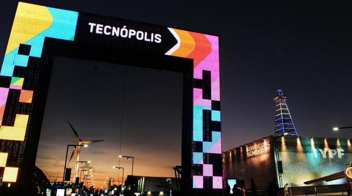 El evento se realizará entre el 15 de enero y el 15 de abril de 2023 en el predio de Tecnópolis, situado en Buenos Aires