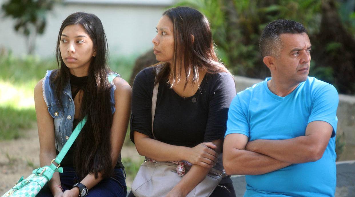 Al menos tres centros hospitalarios presuntamente no prestaron la atención adecuada a Edwin Gudiño de 22 años
