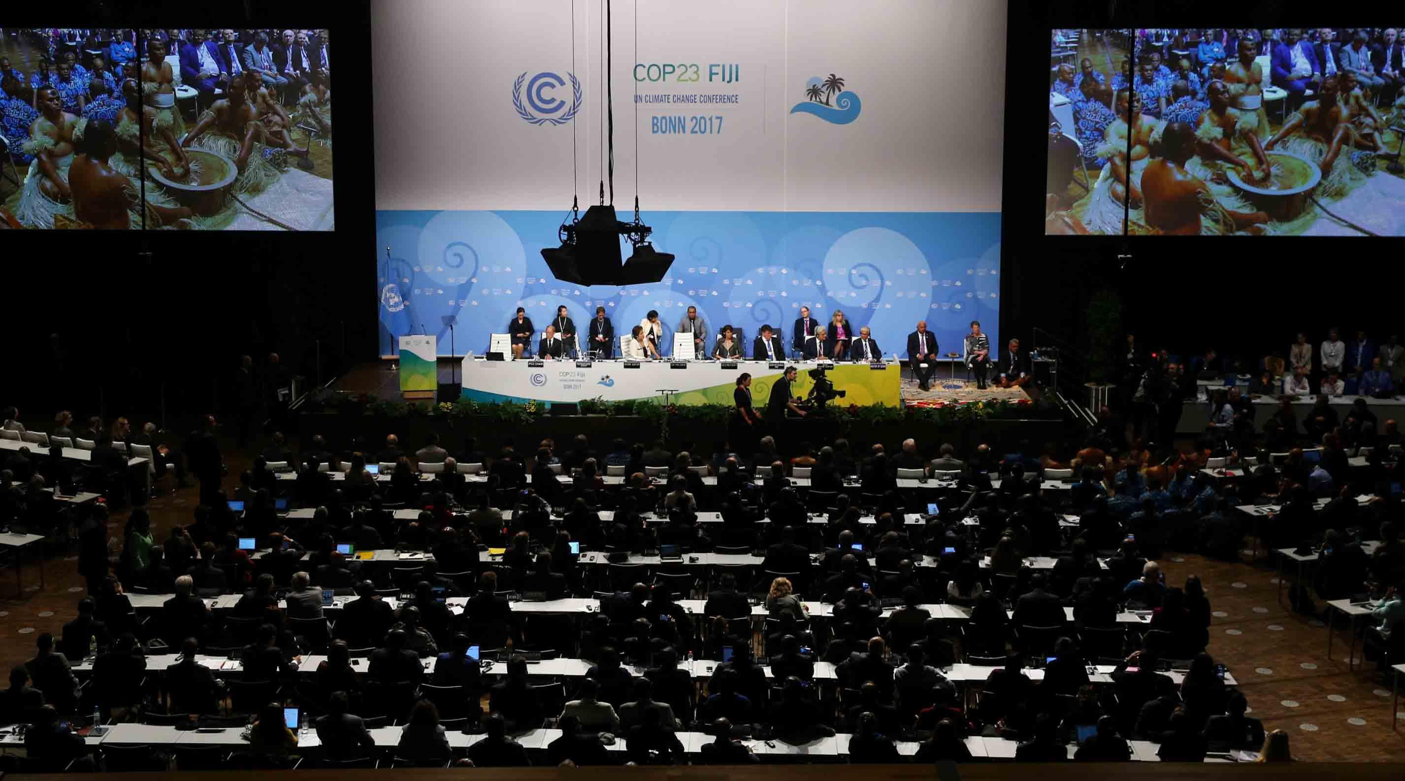 Estaba ya previsto que la COP25 se celebrase en un país de América Latina o el Caribe, se espera una decisión oficial