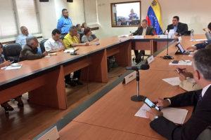 Entre las sugerencias destacó la petición de un mecanismo para que la ayuda humanitaria se haga efectiva