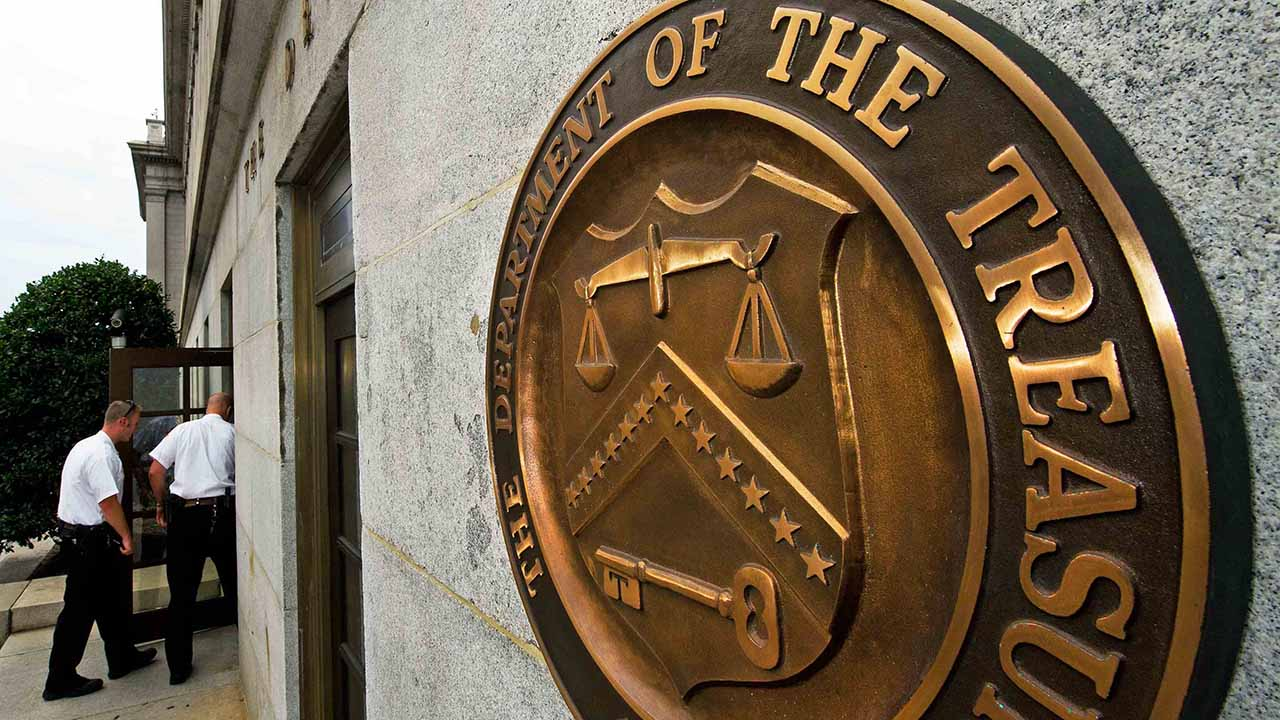El Departamento del Tesoro relaciona esta nueva ronda de castigo con las elecciones regionales del 15 de octubre