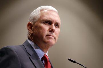 El Vicepresidente de EE.UU. expresó que la expulsión de Robinson tendrá una respuesta rápida