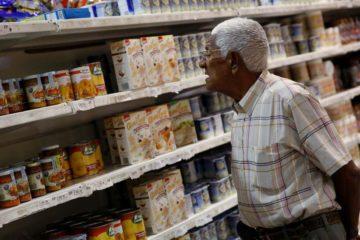 El Cendas estableció que la diferencia entre los precios regulados y los encontrados en los mercados es de 30.900%