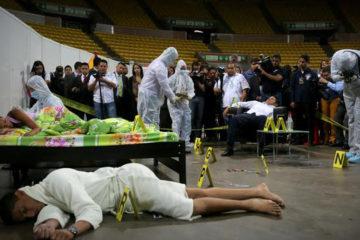 Los espacios del Poliedro de Caracas recibirán los avances de la Policía Científica en el país