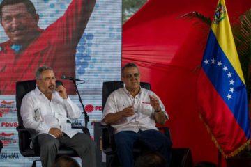 El Fiscal General, Tarek William Saab, aseguró que los expresidentes de la petrolera deberán rendir cuentas por su gestión