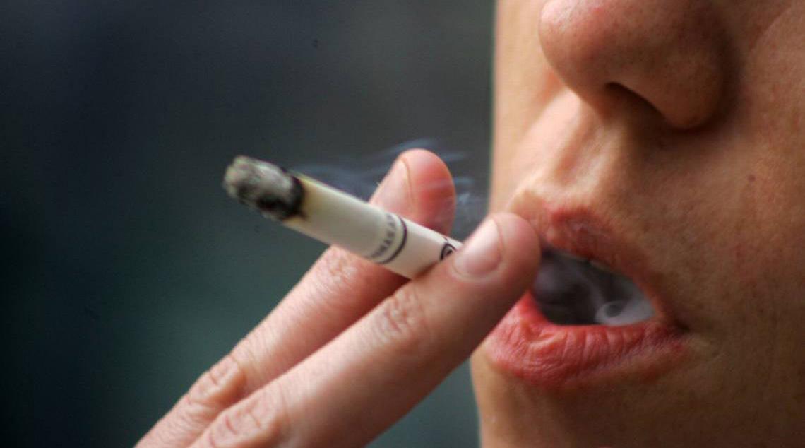 La OMS ha revelado datos que establecen los efectos perjudiciales que tiene sobre el cuerpo la exposición o consumo frecuente de nicotina