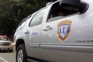 Muere en enfrentamiento secuestrador y roba carros en Caracas
