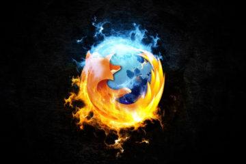 Con esto, el navegador se reinventa para sobresalir en el mercado con Quantum, una serie de novedades que aceleran su sistema