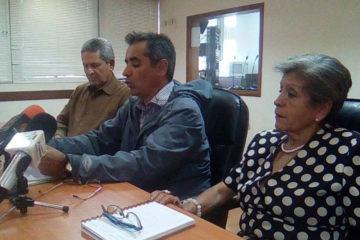 Andrés Páez, miembro del equipo, denunció las consecuencias que ha generado la crisis humanitaria en el país